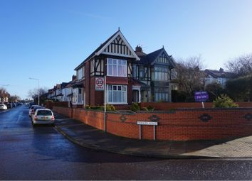 Thumbnail 7 bed block of flats for sale in Isaacs Hill, Cleethorpes