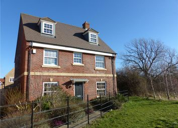Thumbnail 5 bed property to rent in Southern Cross, Wixams, Bedford