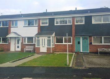 Thumbnail 3 bed terraced house to rent in Lakes Close, Kidderminster