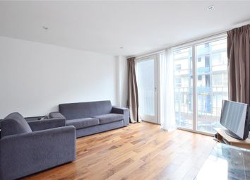 Thumbnail 1 bed flat for sale in Hackney Road, London