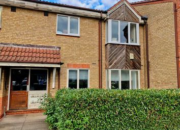 Thumbnail 1 bed flat for sale in Pickering Close, Leicester