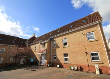 Thumbnail 2 bedroom flat to rent in Caddow Roadq, Norwich