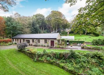 Thumbnail 2 bed barn conversion for sale in Hodge Lane, Broadbottom, Hyde, Greater Manchester