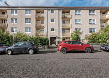 Thumbnail 2 bed flat for sale in Broompark Drive, Dennistoun, Glasgow G31 2Da