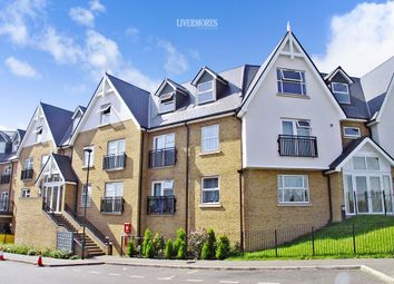 Thumbnail 1 bed flat for sale in Tanners Close, Crayford