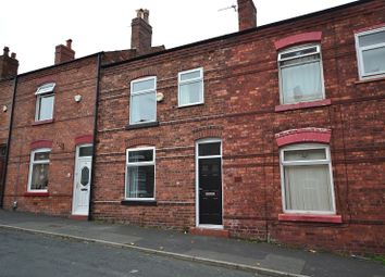 Thumbnail 3 bed terraced house to rent in Gilroy Street, Wigan