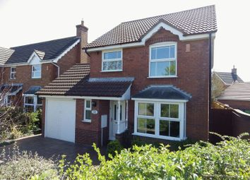 3 bed detached house for sale in Pursey Drive, Bradley Stoke, Bristol BS32