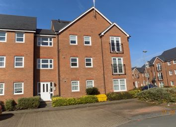 Thumbnail 2 bed flat to rent in Canal Court, Yardley Birmingham