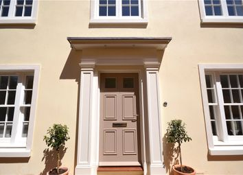 Thumbnail 3 bed end terrace house for sale in (7 Francis Mews), Hogshill Street, Beaminster, Dorset.