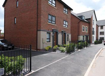 4 bed property to rent in Turnstone View, Deram Parke CV4