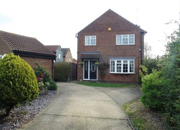 Thumbnail 3 bed detached house to rent in Southey Close, Heybridge, Maldon