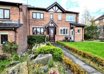 Thumbnail 2 bed town house for sale in Wellfield Grove, Penistone, Sheffield
