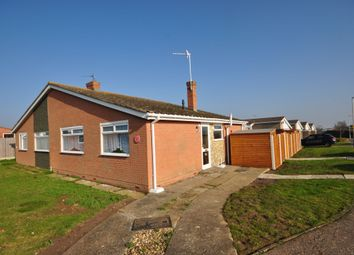 Thumbnail 2 bed semi-detached bungalow for sale in Philip Close, Walton-On-The-Naze