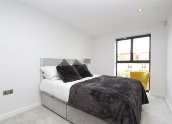 3 bed detached house for sale in Yewtree Close, Muswell Hill Borders, London N22