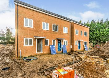 3 bed semi-detached house for sale in Napier Road, Gillingham, Kent ME7