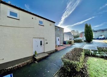 Thumbnail 2 bed terraced house for sale in Mains Hill, Erskine