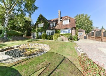 Thumbnail 5 bed detached house for sale in Starrock Road, Coulsdon