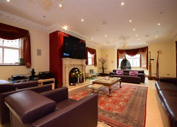 Thumbnail 8 bed detached house for sale in The Drive, London