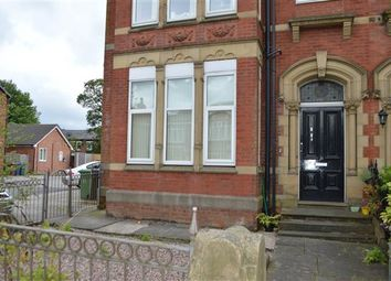 Thumbnail 1 bed flat to rent in Southport Road, Chorley