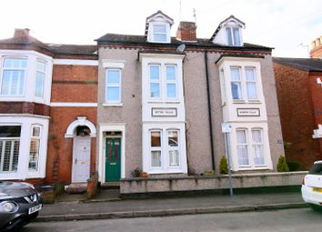 Thumbnail 4 bed town house for sale in Paradise Street, Town Centre, Rugby