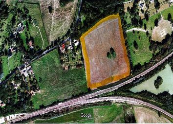 Thumbnail Land for sale in Church Road, Stansted
