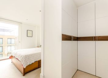 Thumbnail 3 bedroom flat for sale in Wallace Court, Kidbrooke, London