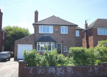 Thumbnail 3 bed detached house for sale in Kings Walk, West Kirby, Wirral