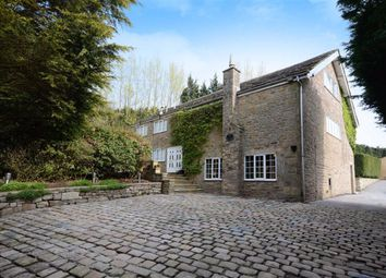 5 bed detached house for sale in Bowden Lane, Chapel-En-Le-Frith, High Peak SK23