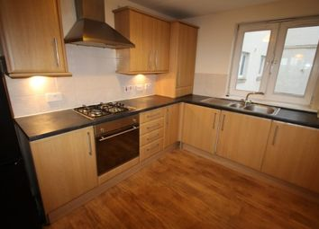 Thumbnail 2 bed flat to rent in Henderson Court, Motherwell