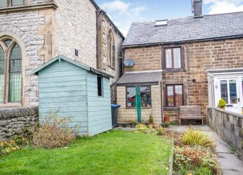 Thumbnail 2 bed terraced house for sale in Main Street, Youlgrave, Bakewell