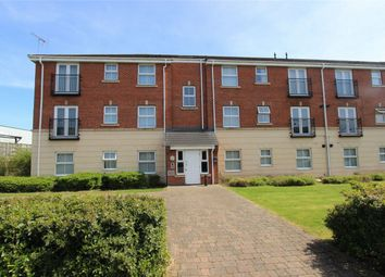 Thumbnail 2 bedroom flat for sale in Blakely Court, Highley Drive, Radford, Coventry