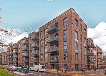 So Resi Clapham Park, Kings Avenue, London, 8EU, London SW4. 1 bed flat for sale