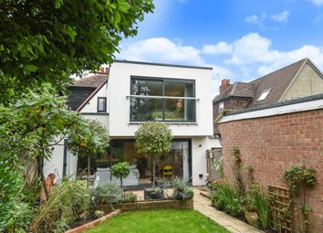 Thumbnail 4 bed detached house for sale in Oxford Road, Wokingham