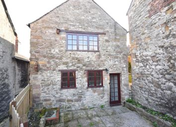 Thumbnail 2 bed barn conversion for sale in Greenhill, Wirksworth, Matlock