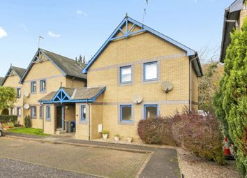 Thumbnail 2 bed flat for sale in 23 Eskview Grove, Dalkeith