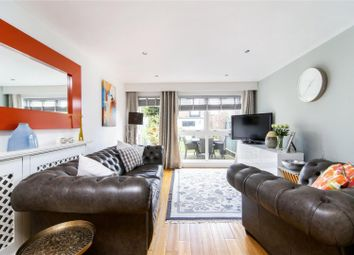 3 bed terraced house for sale in Caudwell Terrace, Westover Road, Wandsworth SW18