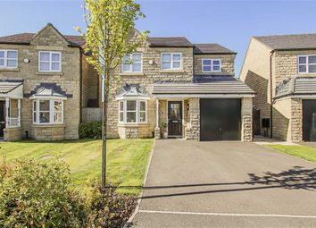 Thumbnail 3 bed detached house for sale in Spinning Mill Close, Oswaldtwistle, Lancashire