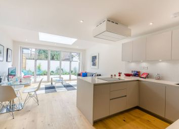 Thumbnail 3 bed terraced house for sale in Crystal Palace Road, East Dulwich