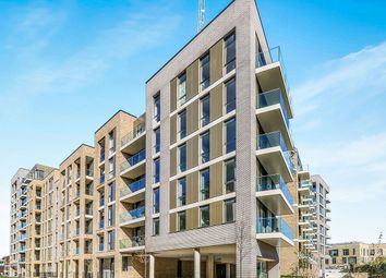 Thumbnail 2 bed flat to rent in Queenshurst Sury Basin, Kingston Upon Thames