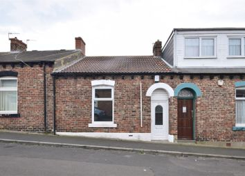 Thumbnail 2 bed cottage for sale in James Street, Southwick, Sunderland
