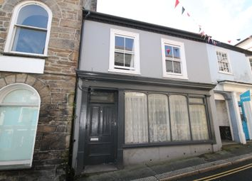 Thumbnail 1 bed flat to rent in Higher Market Street, Penryn