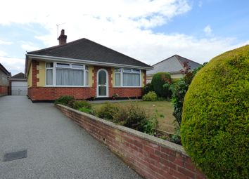 Thumbnail 3 bedroom detached bungalow for sale in Mampitts Road, Shaftesbury