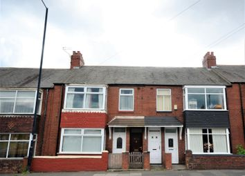 Thumbnail 3 bed flat for sale in Carlisle Terrace, Southwick, Sunderland