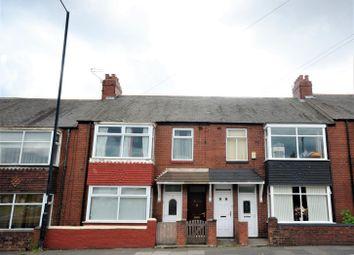 Thumbnail 3 bedroom flat for sale in Carlisle Terrace, Southwick, Sunderland