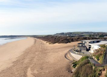 Thumbnail 2 bedroom flat for sale in Apartment 12, Waters Edge, Battery Road, Tenby