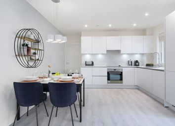 "Thumbnail 2 bed flat for sale in ""Thornton Apartments"" at Nestles Avenue, Hayes"