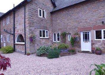 Thumbnail 3 bed flat for sale in The Shieling, Wreay, Carlisle, Cumbria