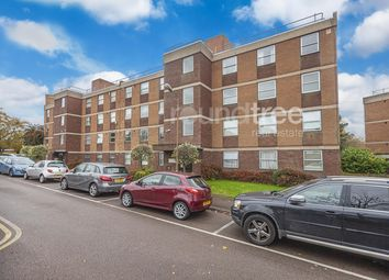 Thumbnail 2 bed flat for sale in Verulam Court, Woolmead Avenue, Colindale, London