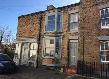 Thumbnail 3 bed end terrace house for sale in 46 Trinity Square, Margate, Kent