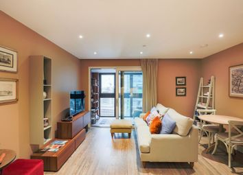 Thumbnail 1 bed flat for sale in 4 New Drum Street, London
